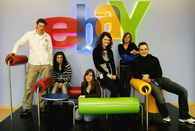 ebay的千帆计划能否推动海淘的新格局