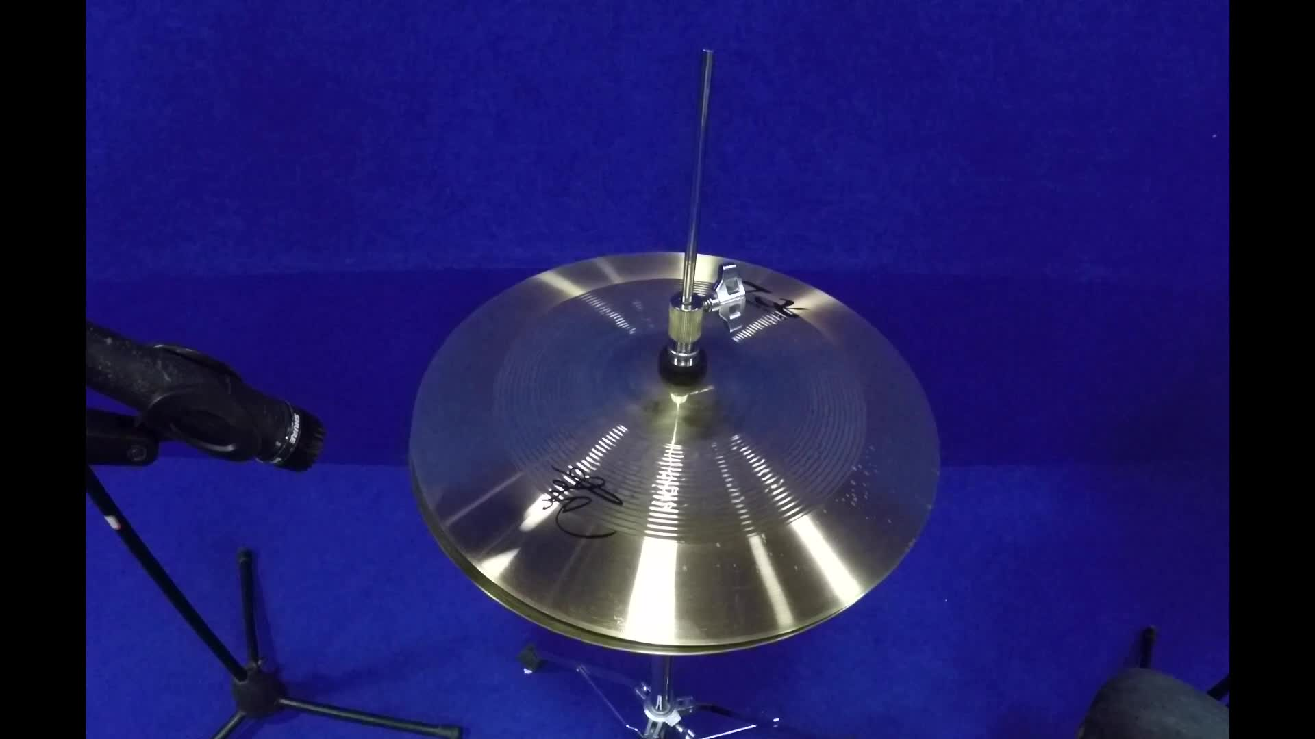 Pure Copper Bands Drum Set Accessories B20 Cymbals for sale