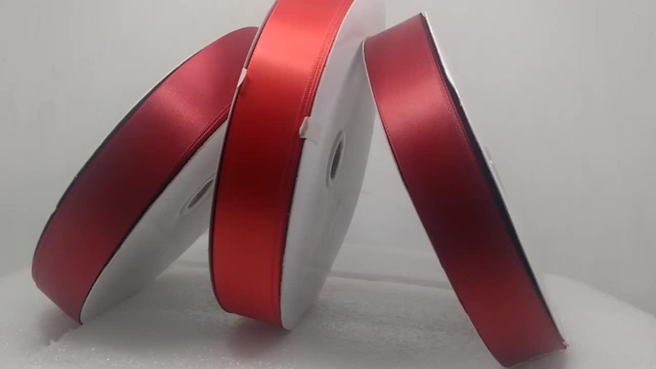 SEDEX SMETA 4P Decorative Polyester Satin Ribbon