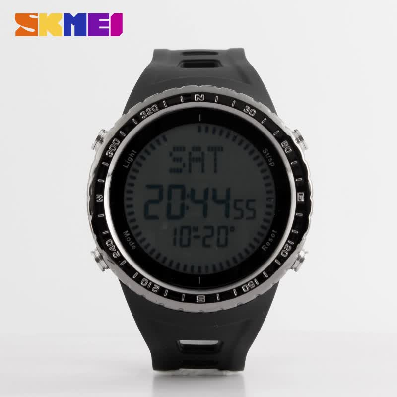 shop men sport watches led electronic wristwatch clock top luxury digital sanda for famous hodinky male watch brand masculino relogio