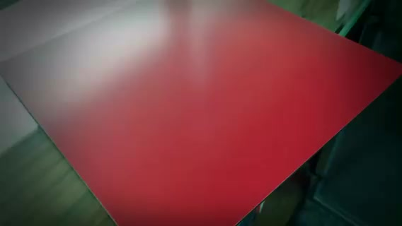 China ACP factory since 1996 Building material 3mm 4mm Aluminum composite panel