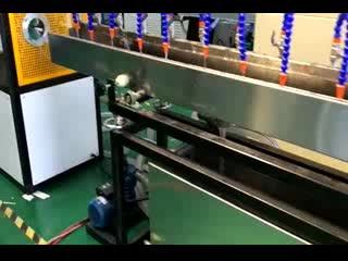PVC Reinforced water Garden Pipe/Hose Production Machine