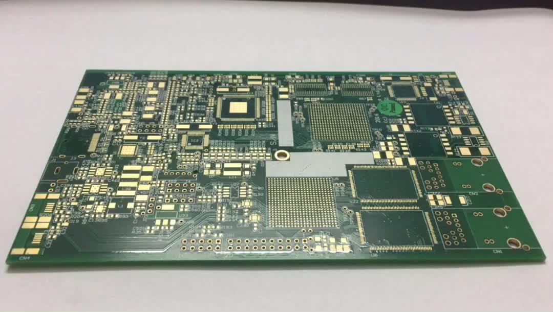 PCBA prototype SMT and PCB Assembly Service Electronics EMS PCBA Manufacturer
