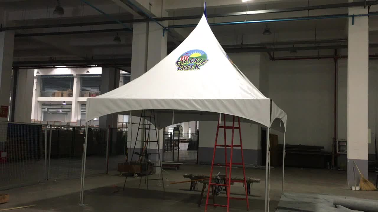 manufacture wedding party 20 x 20 marquee ghana canopy for sale