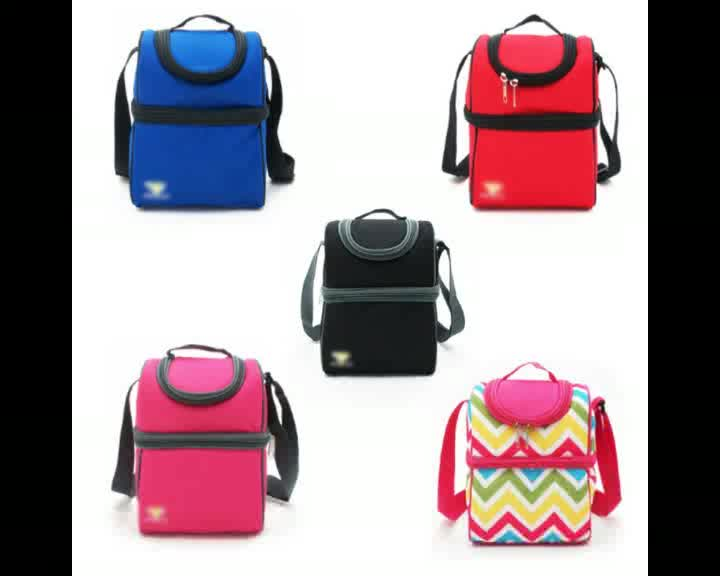 thermal lunch bag walmart insulated cooler bag portable thermal food warmer bag - Insulated Cooler Bags