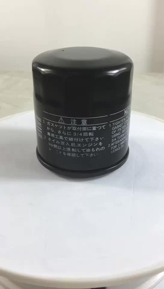 Производитель Китай Масляный фильтр для 90915-10001