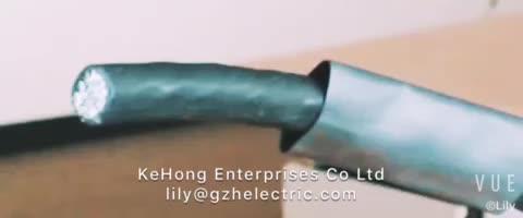 Busbar heat shrink sleeve/Tube