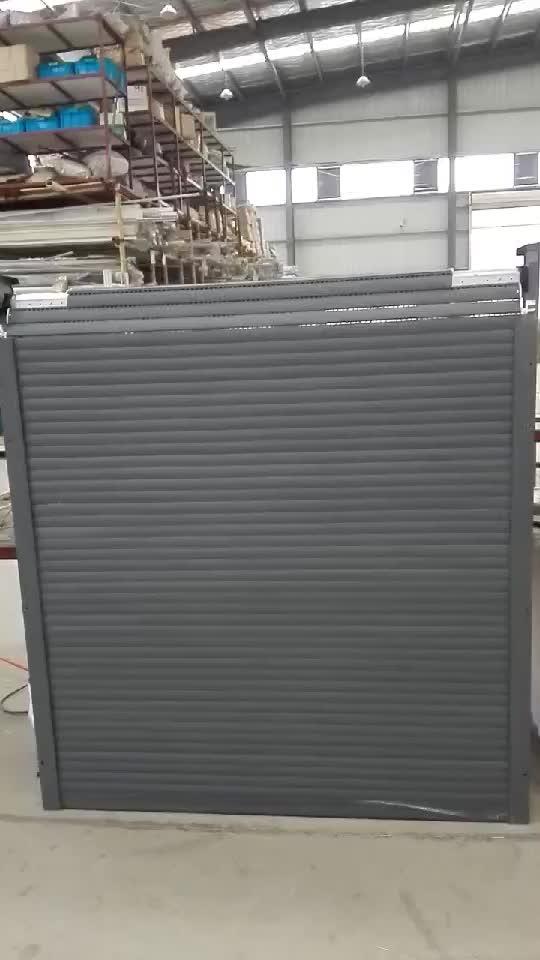 di alta qualità automatico industriale del portello di rotolamento