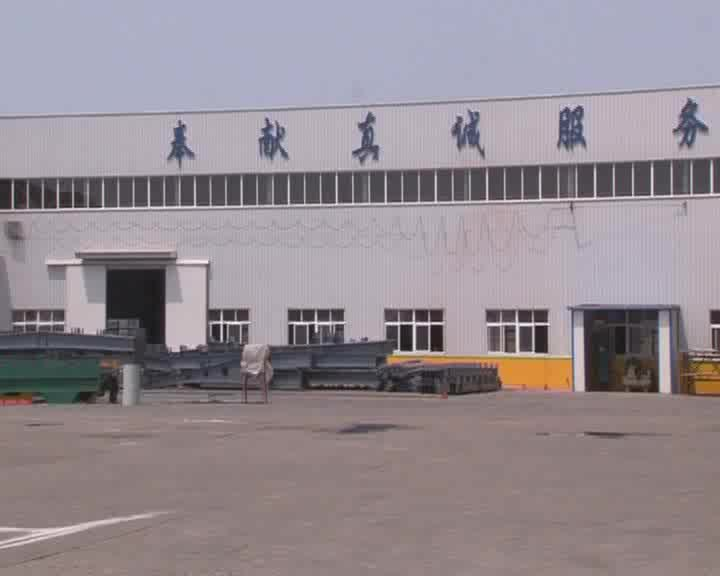 Hot Galvanized Spacious Ricated Prefabricated Steel Structure Warehouse With Best Price