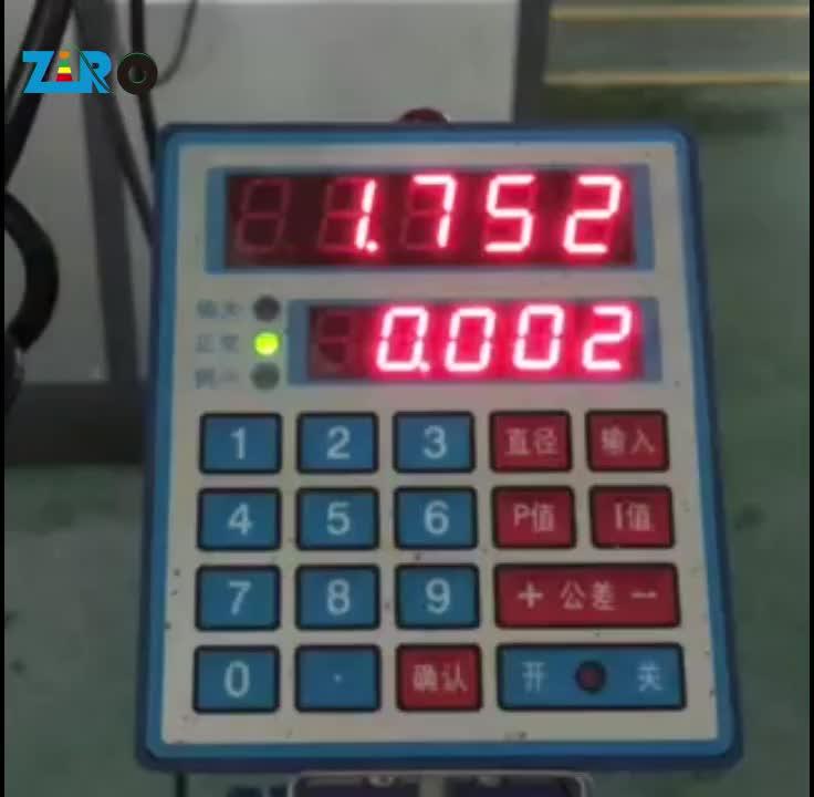 Ziro pla 3dプリンタフィラメント1.75ミリメートルと3ミリメートル用デスクトップ3dプリンタ