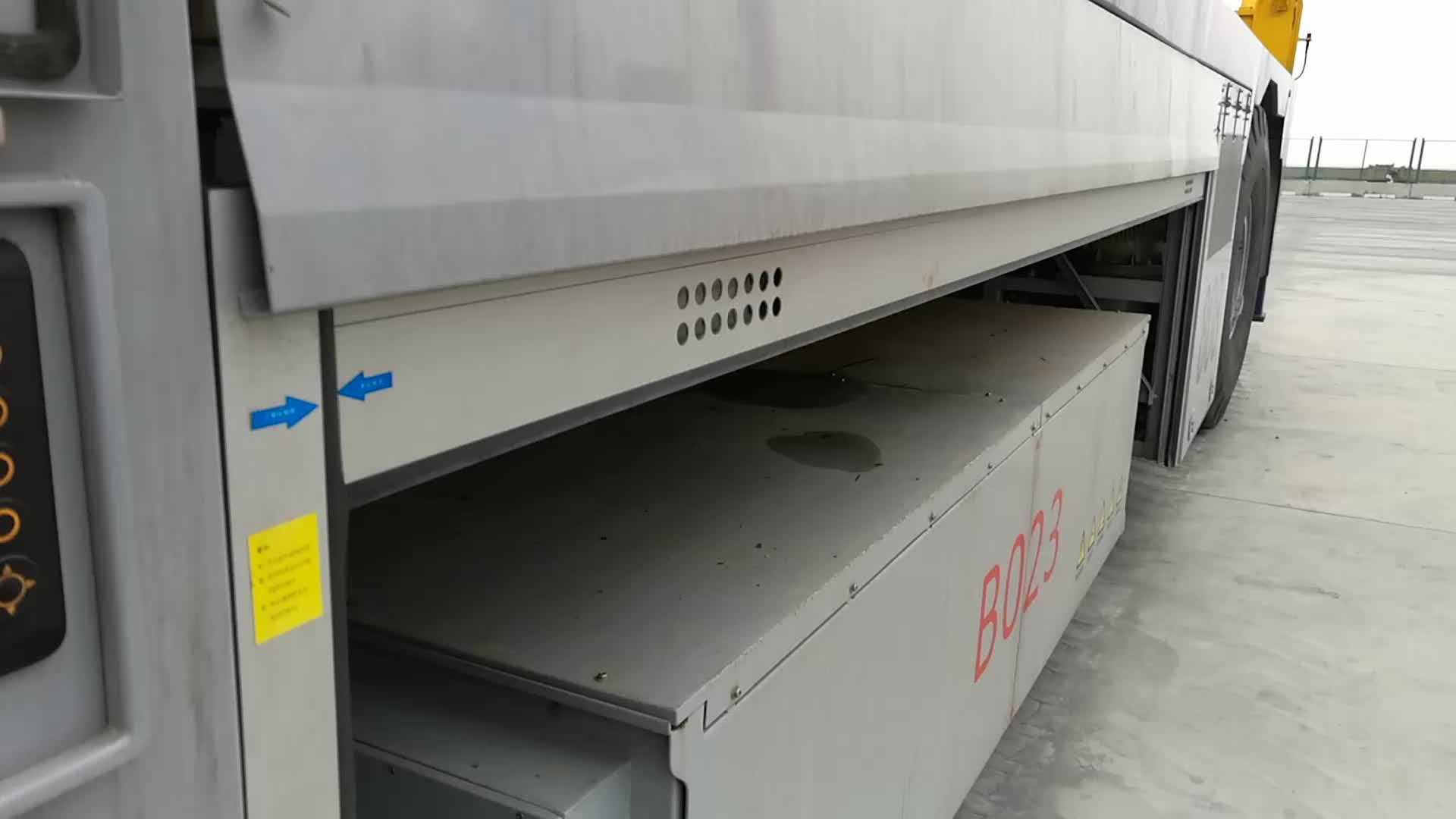 อลูมิเนียม Roller Shutter สำหรับห้องครัวตู้เฟอร์นิเจอร์