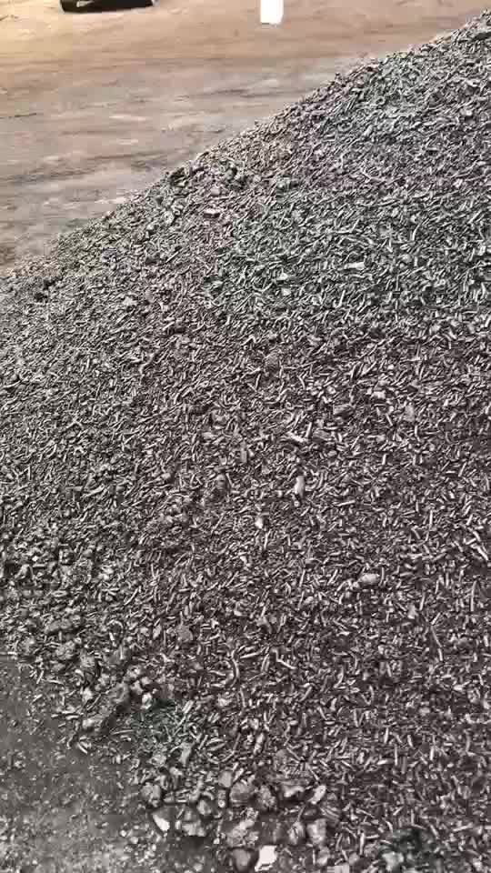 Handan Yanjin Asphalt The National Standard Coal Tar Modified Pitch