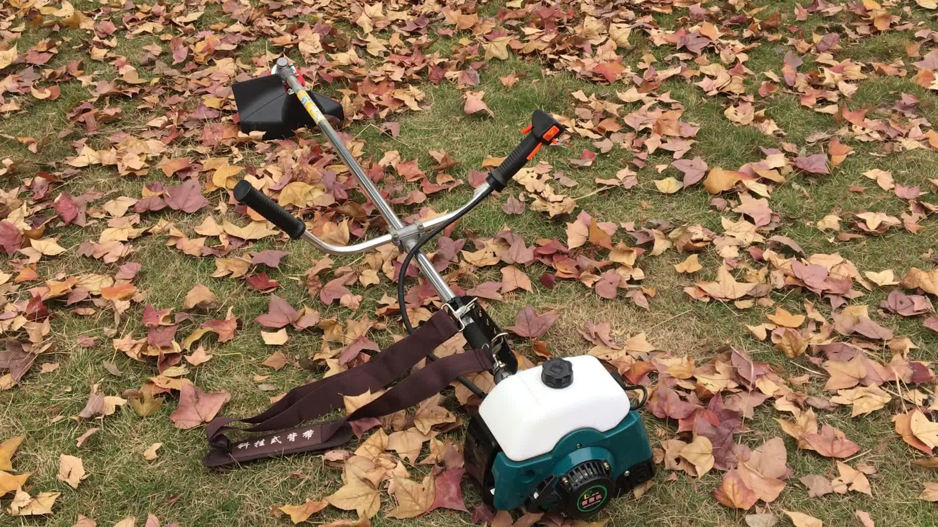 Thailand cg411 robin makita trimmer line grass brush cutter