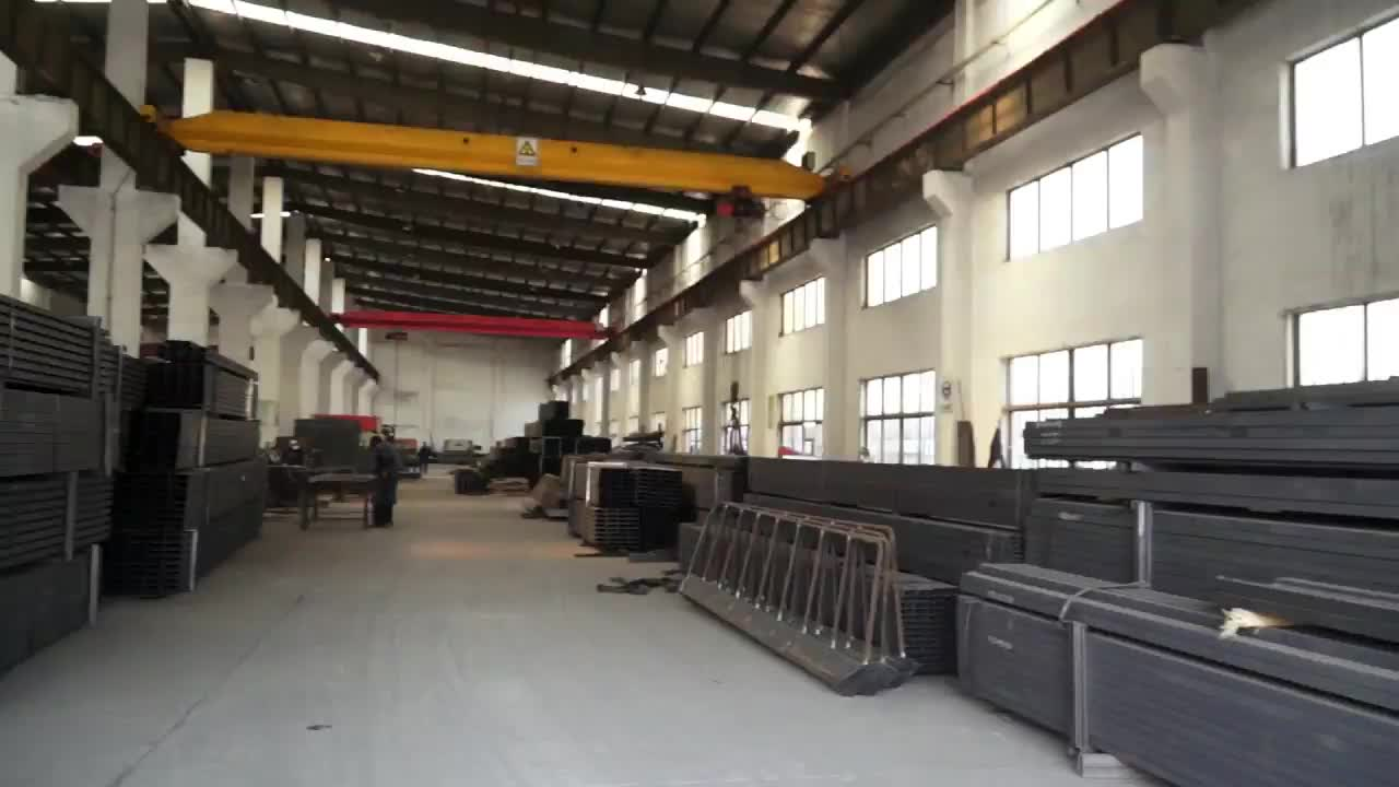 China racking supplier painting selective pallet racking