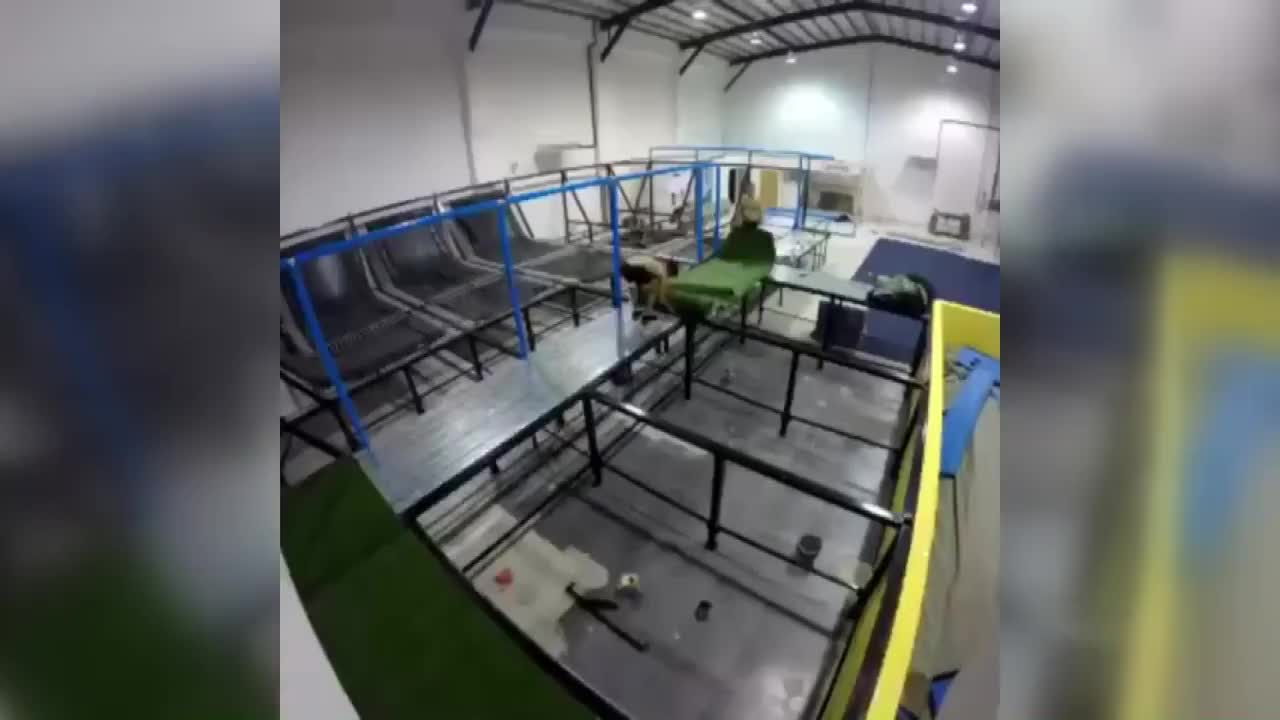plastic used commercial soft play indoor playground equipment prices