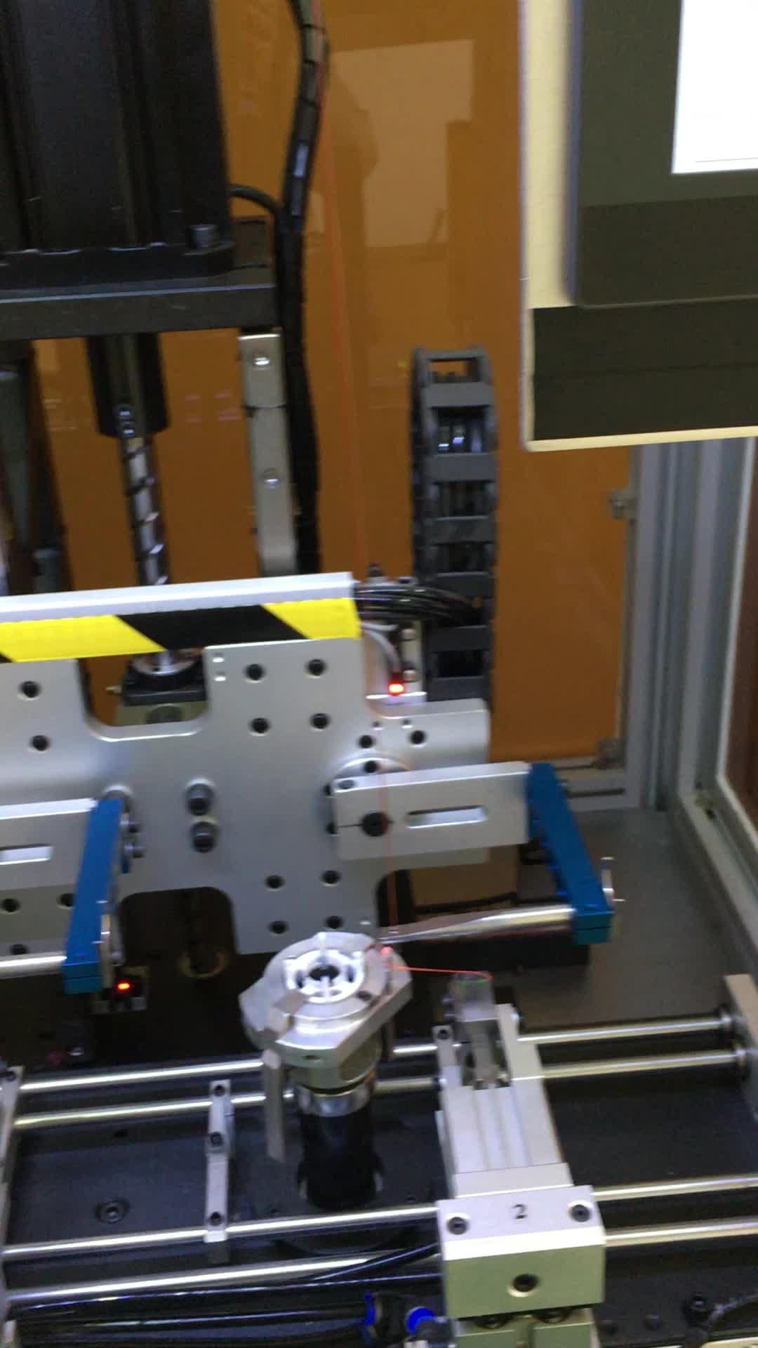 冷水机水泵直流水泵 超长寿命 水冷静音泵TS4501