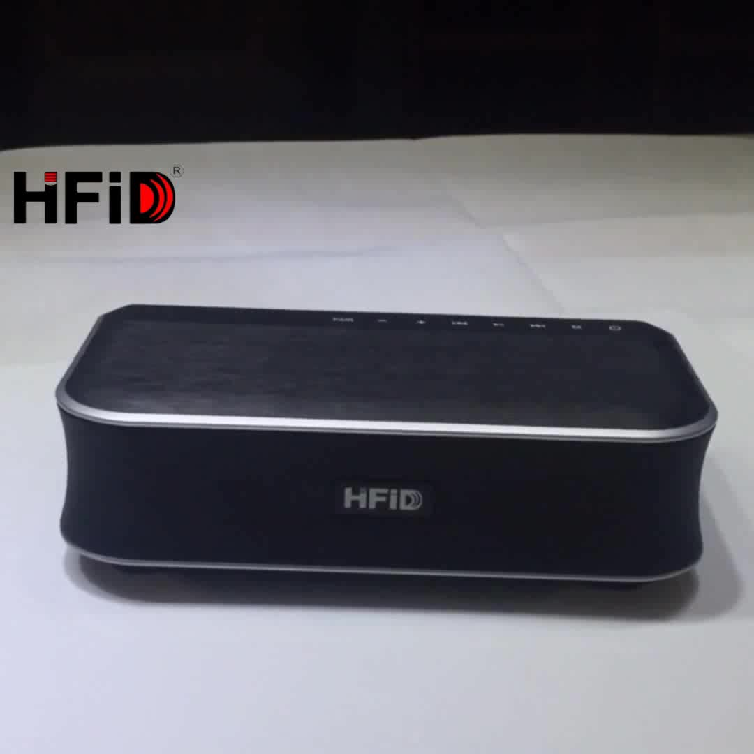 2.1 Multimedia High End Stereo Wireless Bluetooth Speaker