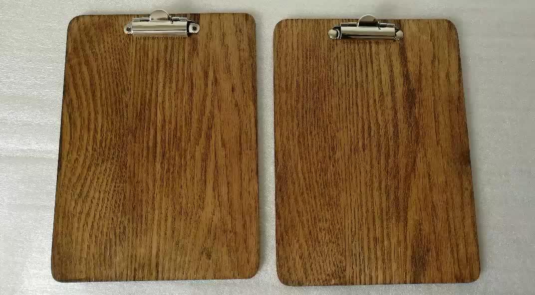 rustic wooden clipboard restaurant menu boards holder buy rustic