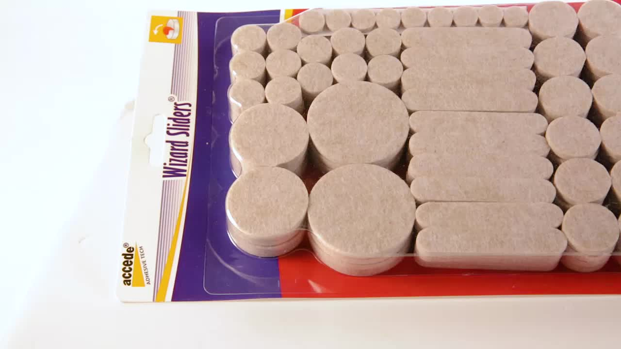 22Mm-12Pcs Chair Legs Pad For Furniture Accessories