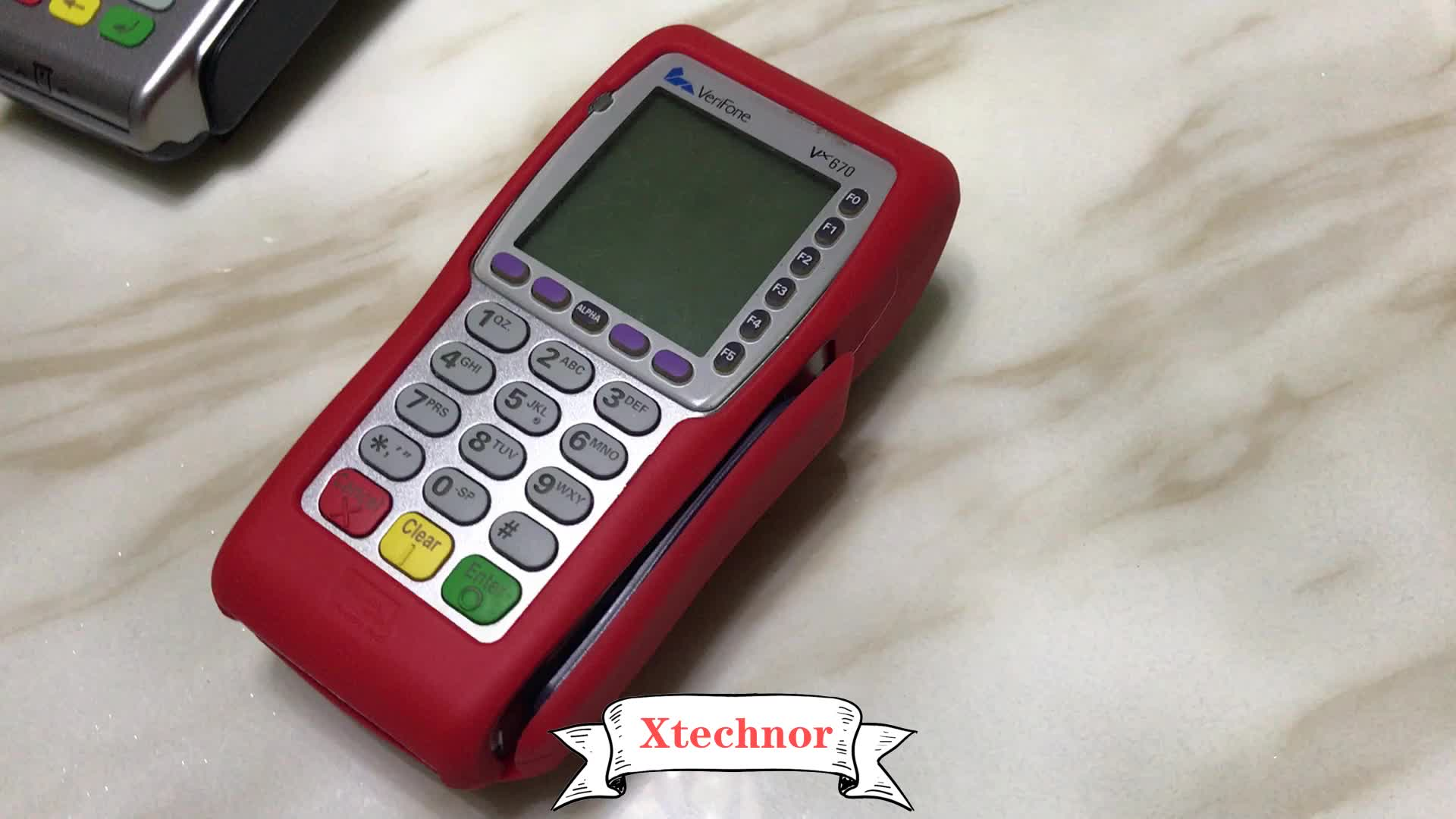 Verifone Payment Terminal&Printer Accessories