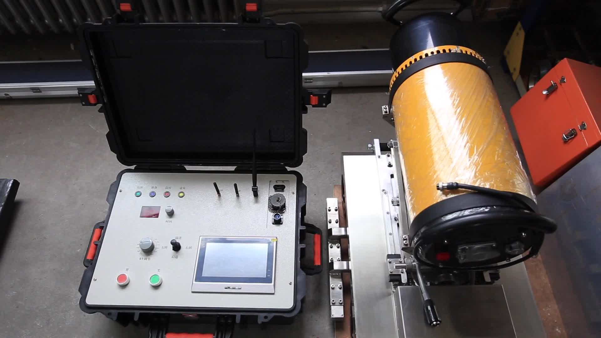 X-ray manufacturer portable industrial ndt weld X Ray testing equipment XXG-2005