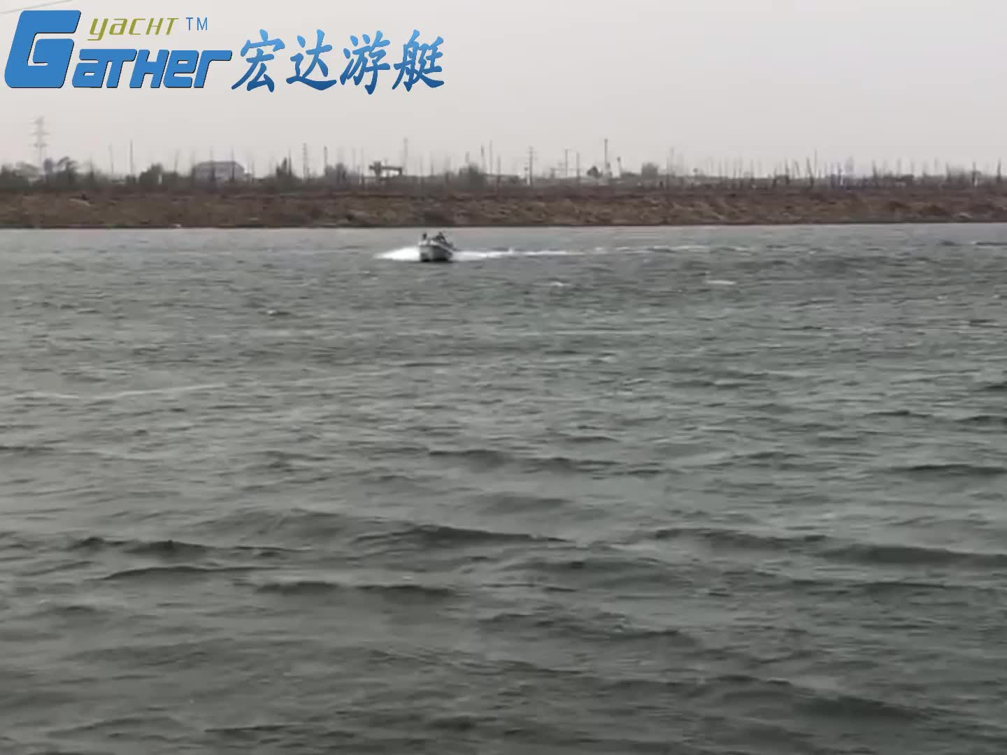 Gather China wholesale made in china fiberglass fishing boat