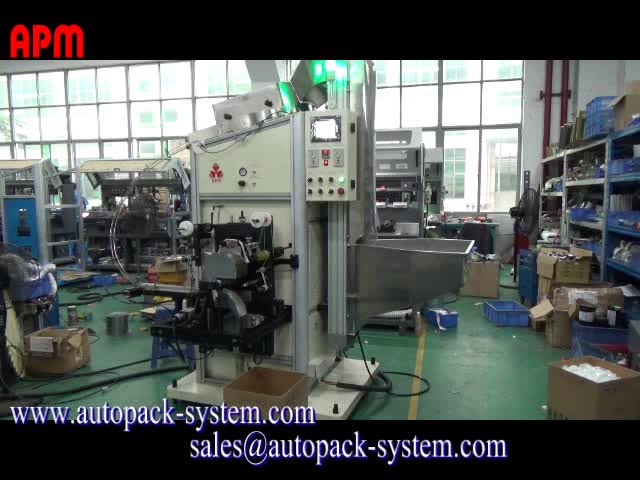 New Design Hot Stamping Machine For Wine/Cosmetic Lids