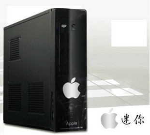 Корпус для ПК OTHER  APPLE HTPC