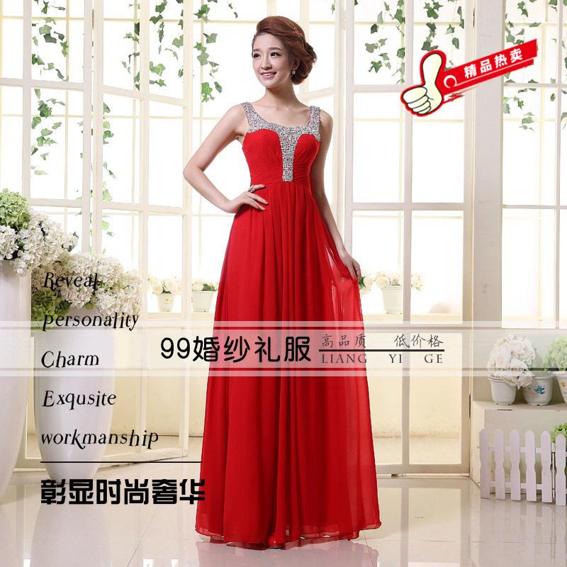 Вечернее платье 13001