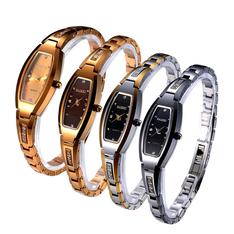 Часы Faction Shi Кварцевые часы Женские Китай 2013