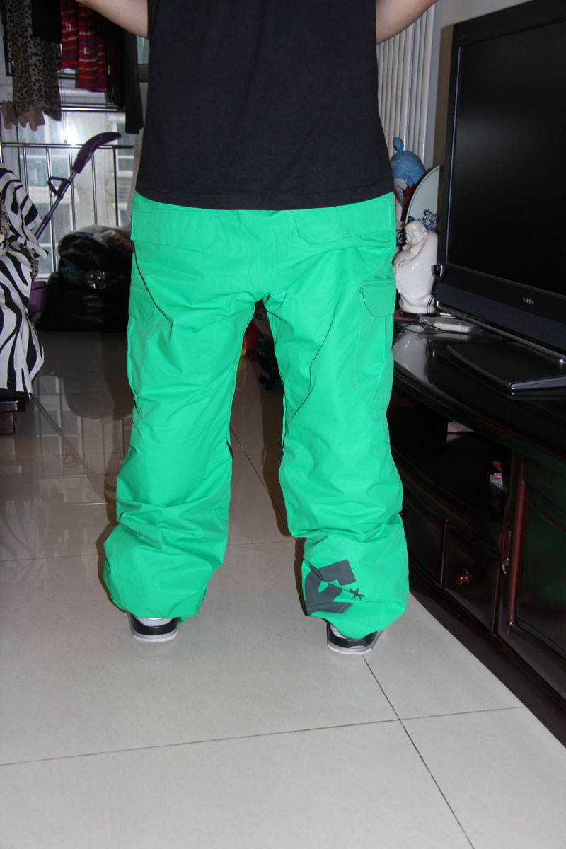 Лыжные брюки DCSHOECOUSA 000006 13 DC