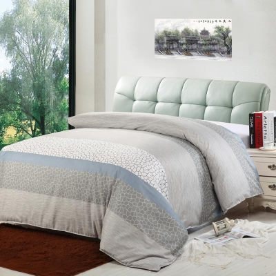 Extended to increase student single-piece cotton twill cotton quilt quilt Discounted shipping 180 * 220