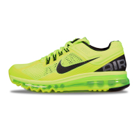 Nike AIR MAX cushion running shoes