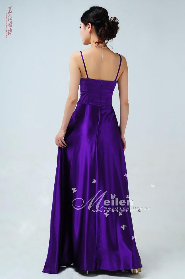 Вечернее платье Meilen 6012 2012 Meilen Макси-юбка (более 126см)