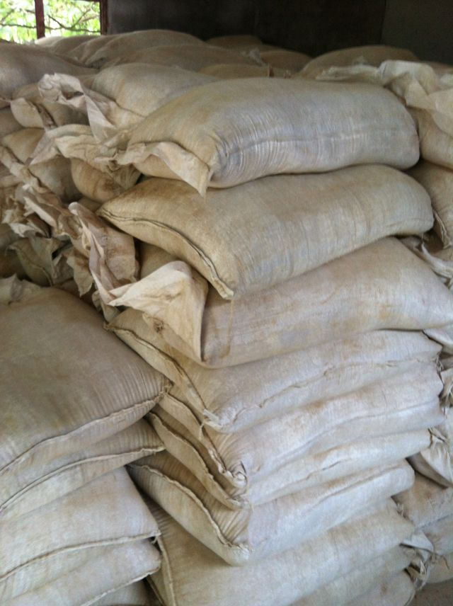 Fire Clay And Concrete Mix : Fire clay refractory cement high temperature materials for