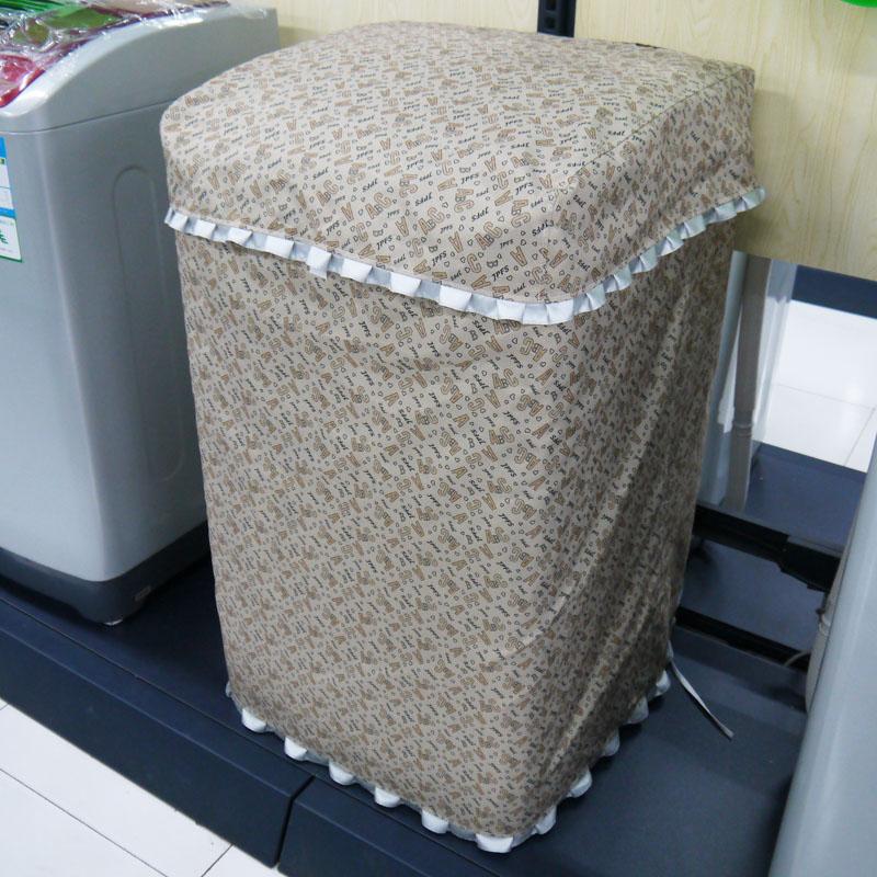 Чехол на стиральную машинку своими руками