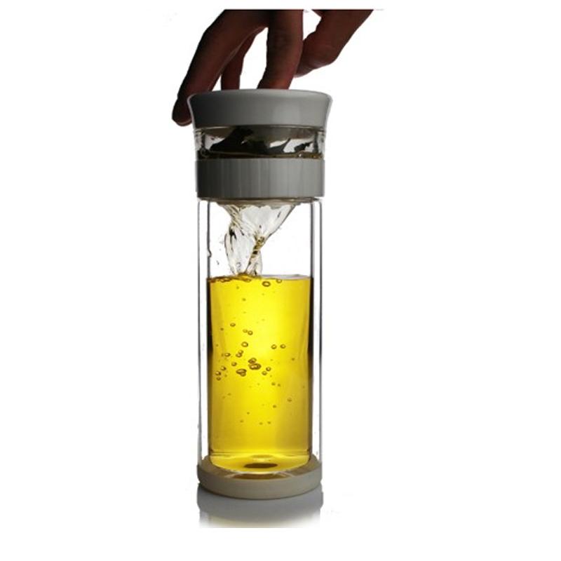 Cтеклянный стакан Lvzhu b656