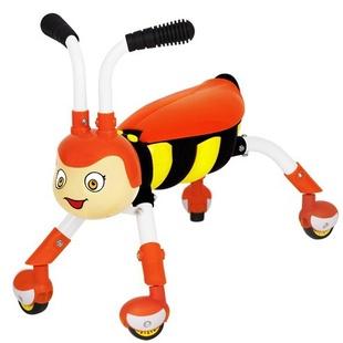 Детская машинка-каталка Бэйле музыкальные пчела скольжения Уокер