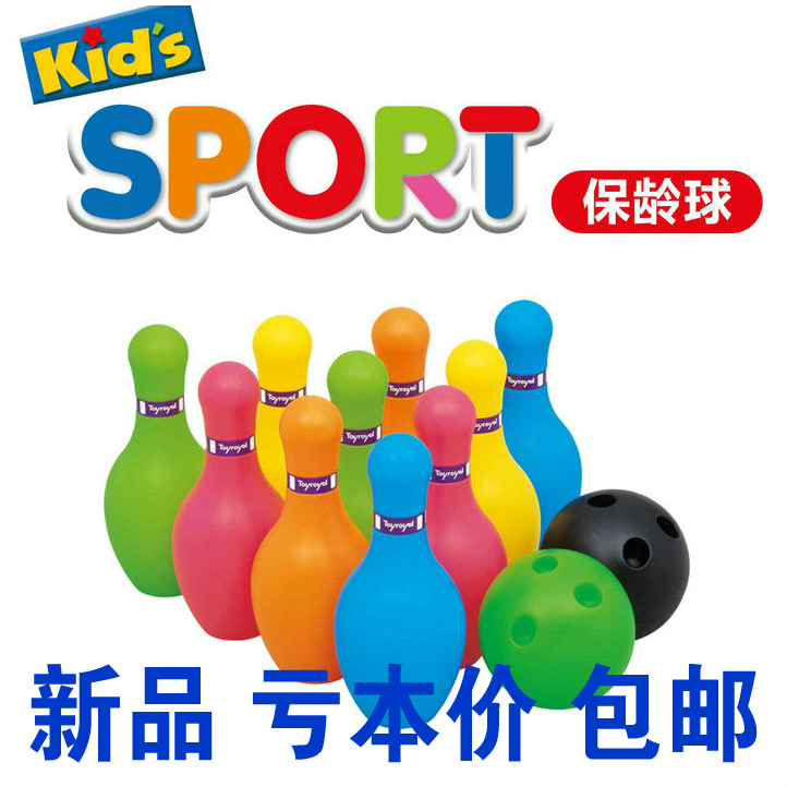 Товары для спортивных игр Toyroyal