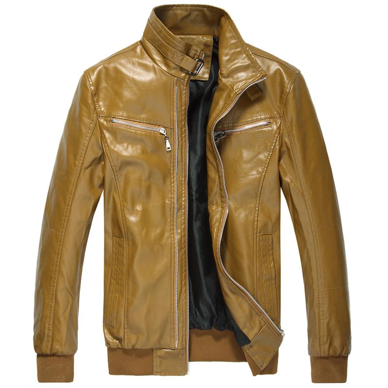 Одежда из кожи PPZ 6692 2013 PU