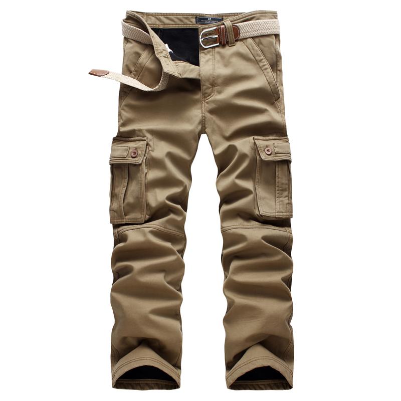 Повседневные брюки PPZ 3702