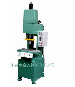 Пресс гидравлический 10吨液压机,液压机油压机,单柱油压机,液压机工厂,弓形液压机