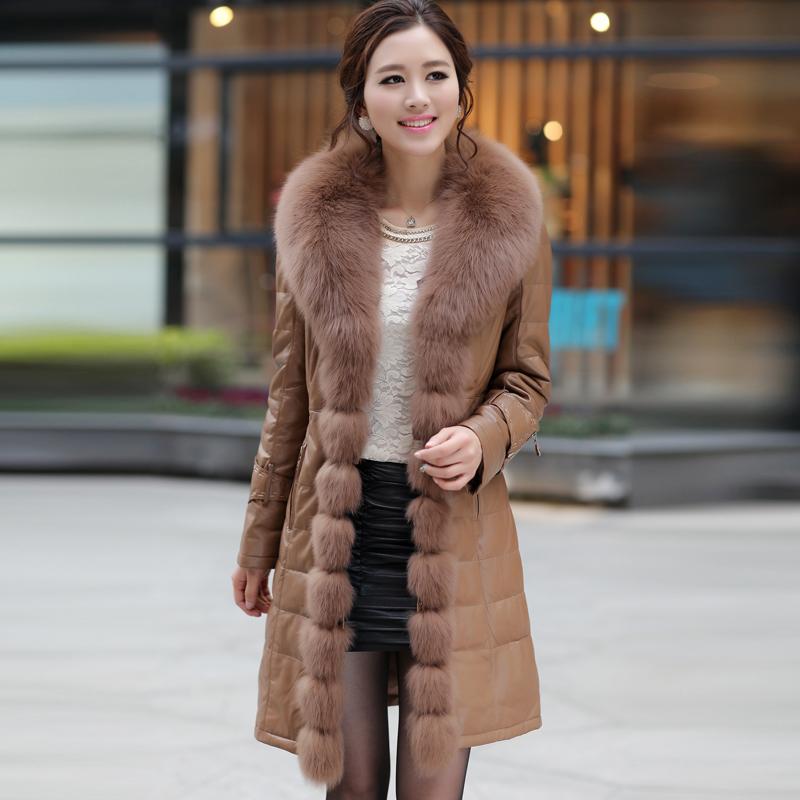 Кожаная куртка  6069 2013