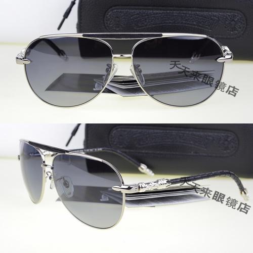 Солнцезащитные очки Chrome Hearts Утонченные, Элегантный стиль, Роскошные, Изысканный, Индивидуальный, Авангардный стиль, Суженные, Комфортные