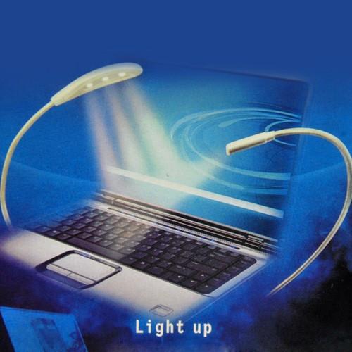 USB-светильник Перкуссия 38 Ху пакет электронной почты * USB интерфейс третий глаз света светодиодное освещение USB чтения ноутбук лампа