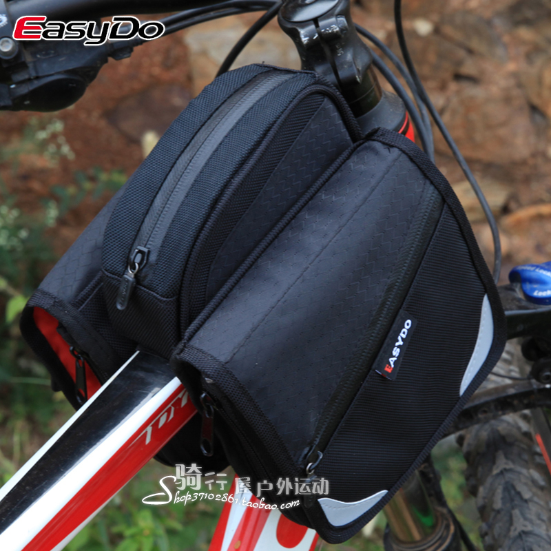 велосипедная сумка easydo Эд