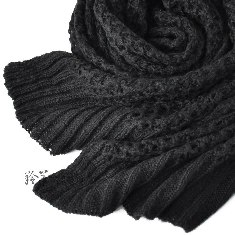 Цвет: Сумерки (трикотажные полый) - темперамент черный