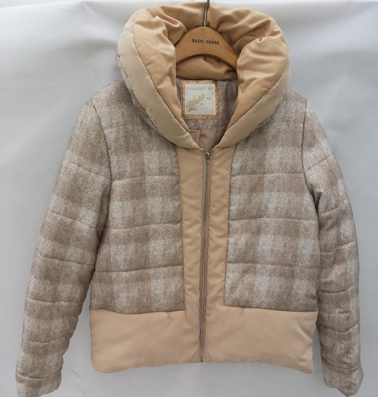 Женская утепленная куртка Broadcast bdg4fb2152 2013