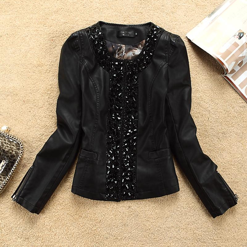 Кожаная куртка  1808 2013