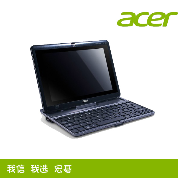 Планшет Acer  Iconia Tab W500 32G C62G03iss